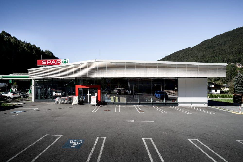 Spar Supermarkt Steinach am Brenner