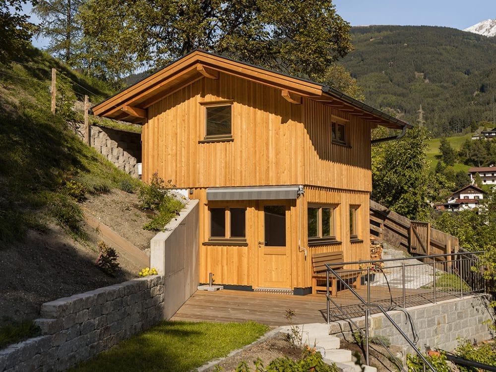 Gartenhaus Matrei am Brenner