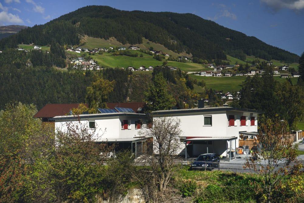 Wohnanlage Puig, Mühlbachl