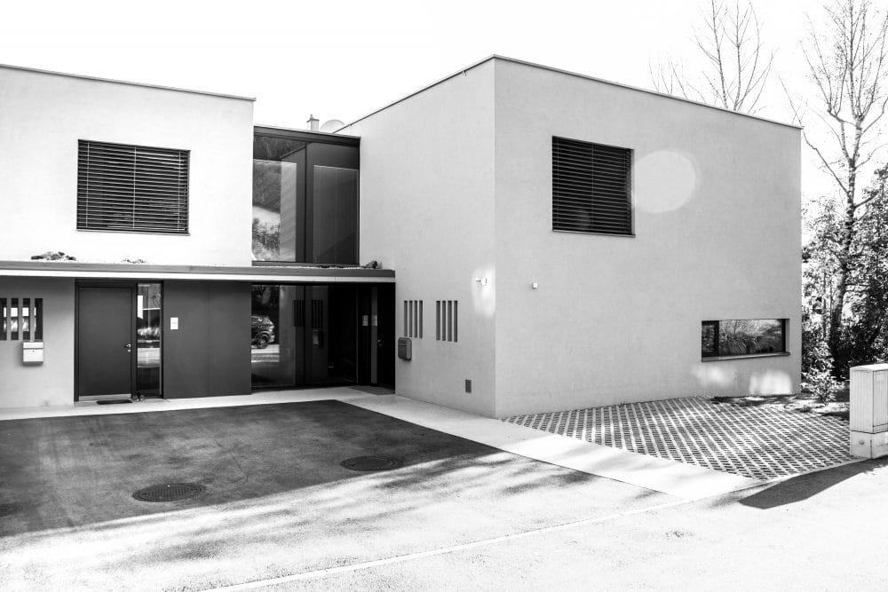 Doppelhaus Innsbruck - Hautz