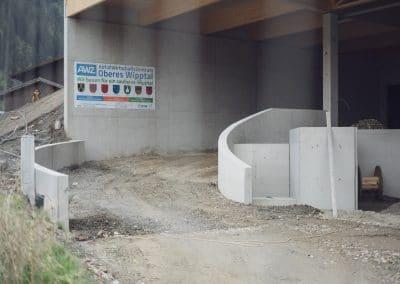 Abfallwirtschaftszentrum Oberes Wipptal