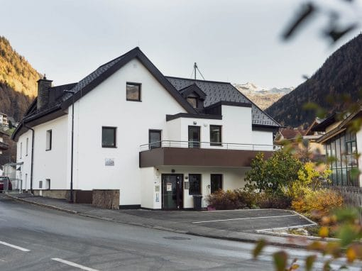 Arche Tirol – St. Jodok