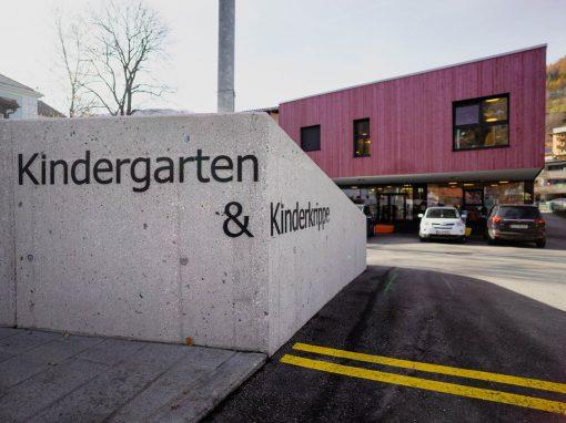 Kindergarten Steinach